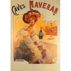 CAVES NAVERAN