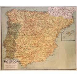 ESPAÑA Y PORTUGAL COMUNICACIONES