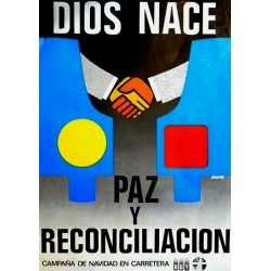 DIOS NACE