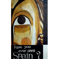 HAVE YOU EVER SEEN SPAIN?