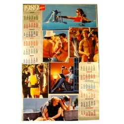 1989 COCA COLA