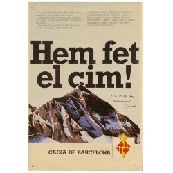 HEM FET EL CIM! EVEREST