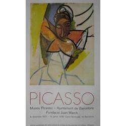 PICASSO - MUSEU PICASSO - AJUNTAMENT DE BARCELONA