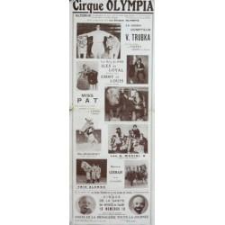 CIRQUE OLYMPIA