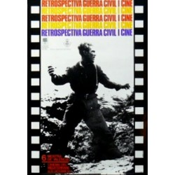 RETROSPECTIVA GUERRA CIVIL I CINE