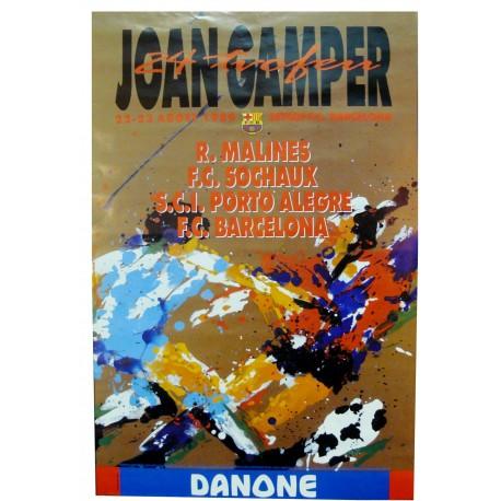 24 TROFEU JOAN GAMPER