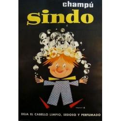 CHAMPÚ SINDO