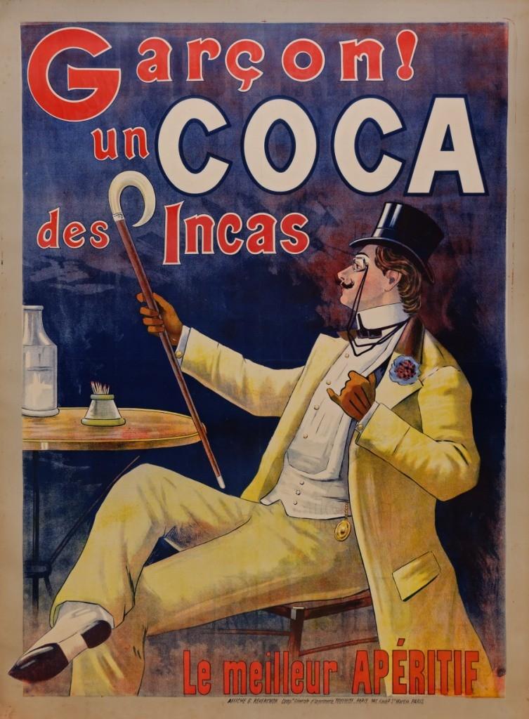 Incas Barcelona