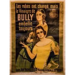 LE VINAIGRE DE BULLY