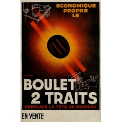 BOULET 2 TRAITS