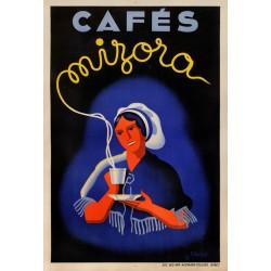 CAFE MIZORA