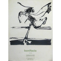 BONIFACIO. INSECTES 1974