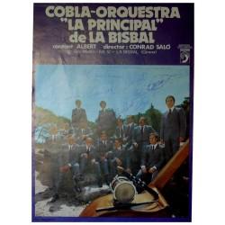 "LA BISBAL COBLA-ORQUESTRA ""LA PRINCIPAL"""