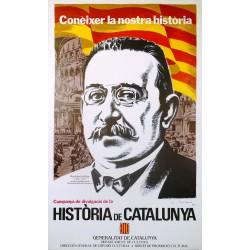 HISTORIA DE CATALUNYA. PRAT DE LA RIBA