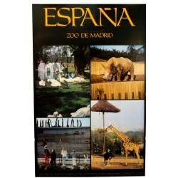 ESPAÑA.ZOO DE MADRID